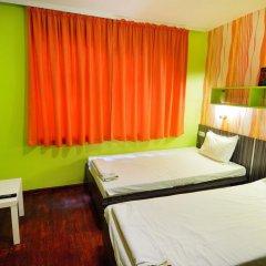Отель Guest House Niko комната для гостей