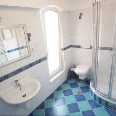 Wallaby House Hostel ванная