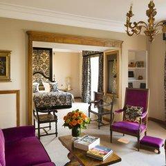 Hotel Le Negresco 5* Номер Exclusive фото 4