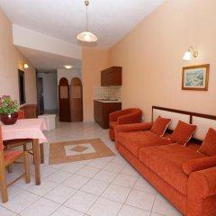 Отель Korina Fey комната для гостей фото 5
