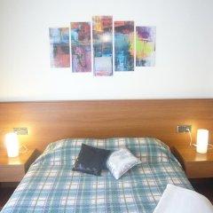 Отель S'Abanell Central Park Испания, Бланес - отзывы, цены и фото номеров - забронировать отель S'Abanell Central Park онлайн комната для гостей фото 4
