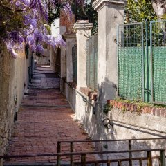 Отель Appartamento Barnabiti Генуя спортивное сооружение