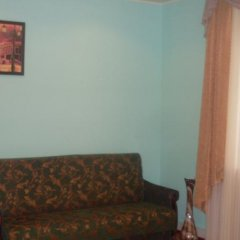 Гостиница Горьковская комната для гостей фото 3