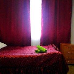 Мини-отель Лира Стандартный номер с двуспальной кроватью (общая ванная комната) фото 5