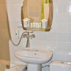 Гостиница Dnipropetrovsk 3* Стандартный номер с 2 отдельными кроватями фото 6
