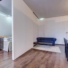 Апартаменты СТН Апартаменты на Караванной Студия с разными типами кроватей фото 19