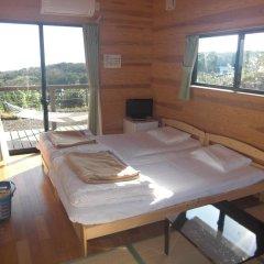 Отель Minnsyuku Yakushimaya Якусима комната для гостей фото 2