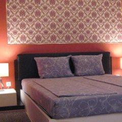 Мини-Отель Юсуповский Сад Полулюкс разные типы кроватей фото 22