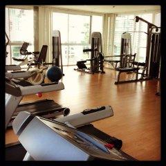 Отель The Phoenix фитнесс-зал фото 3