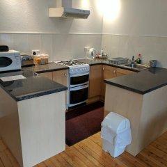 Отель Kelvin Apartment Великобритания, Глазго - отзывы, цены и фото номеров - забронировать отель Kelvin Apartment онлайн в номере фото 2