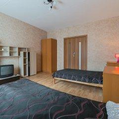 Гостиница Pushkin-Dom Na Gospitalnom комната для гостей фото 3