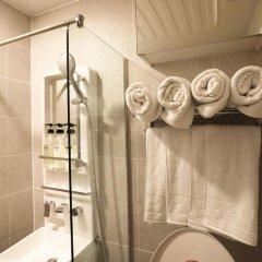 Отель STEP INN Myeongdong 1 ванная