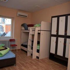 Hostel Nash Dom Кровать в общем номере фото 17