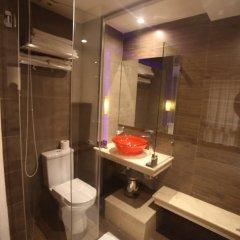 The Seven Hotel and Spa 4* Улучшенный номер с двуспальной кроватью фото 2