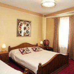 Отель Forums комната для гостей фото 4