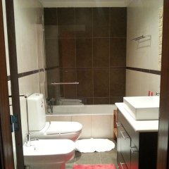 Отель Green House ванная