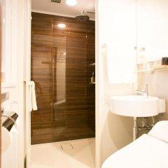 Отель Nishitetsu Croom Hakata 4* Стандартный номер фото 2