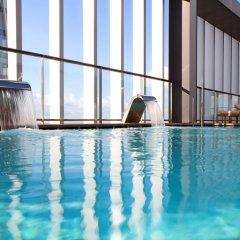 Hotel SB Diagonal Zero Barcelona 4* Номер Делюкс с различными типами кроватей фото 9