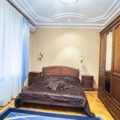 Hotel Complex Uhnovych 3* Люкс разные типы кроватей