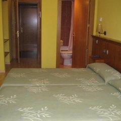 Отель Hospederia Via de la Plata 2* Стандартный номер с различными типами кроватей фото 8