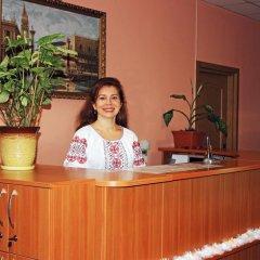 Мини-отель на Электротехнической интерьер отеля