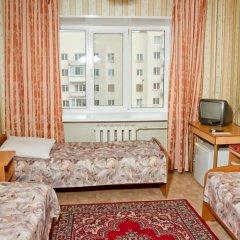 Гостиница AMAKS Центральная Номер Эконом разные типы кроватей фото 17