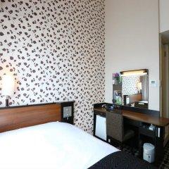 APA Hotel Karuizawa-Ekimae Karuizawaso 3* Стандартный номер с различными типами кроватей фото 3