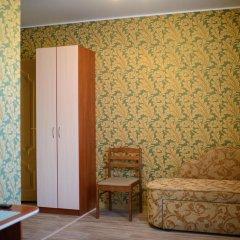 Гостиница Motel Voyazh в Печорах отзывы, цены и фото номеров - забронировать гостиницу Motel Voyazh онлайн Печоры комната для гостей фото 5