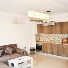 Отель Azzurra Apartments Албания, Саранда - отзывы, цены и фото номеров - забронировать отель Azzurra Apartments онлайн комната для гостей фото 2