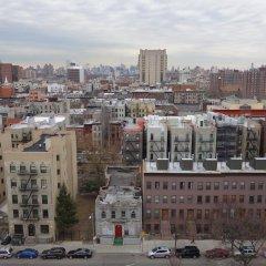 Отель Harlem YMCA США, Нью-Йорк - 2 отзыва об отеле, цены и фото номеров - забронировать отель Harlem YMCA онлайн фото 4