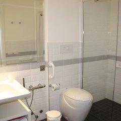 Rimini Suite Hotel 4* Стандартный номер с различными типами кроватей фото 10