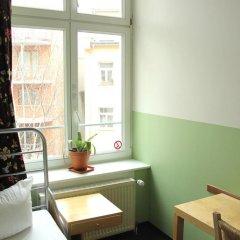 Отель St Christophers Inn Berlin Стандартный номер с различными типами кроватей фото 2