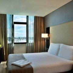 TURIM Alameda Hotel 4* Стандартный номер с различными типами кроватей фото 3