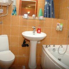 Апартаменты Apartments Dnepropetrovsk Center Студия фото 3