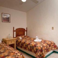 Hotel Central Parador комната для гостей фото 4
