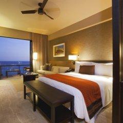 Отель JW Marriott Los Cabos Beach Resort & Spa 4* Стандартный номер с различными типами кроватей фото 5