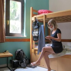 Отель Hostel Durres Албания, Дуррес - отзывы, цены и фото номеров - забронировать отель Hostel Durres онлайн спа фото 2