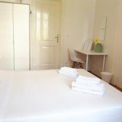 Отель Chalet D Ávila Guest House 3* Стандартный номер