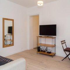 Апартаменты Apartment Boulogne Улучшенные апартаменты фото 2