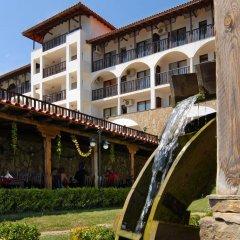 Отель Мельница Болгария, Свети Влас - отзывы, цены и фото номеров - забронировать отель Мельница онлайн фото 3