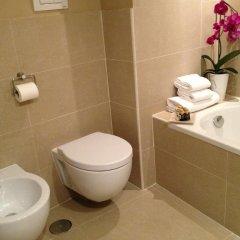 Отель Cavour Forum Suites Стандартный номер с различными типами кроватей