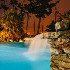 Отель Obidos Lagoon Wellness Retreat 4* Апартаменты разные типы кроватей фото 25