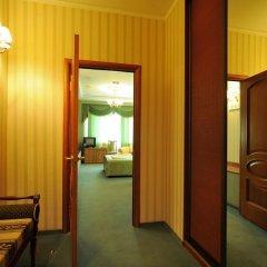 Отель Лермонтов Омск удобства в номере фото 4