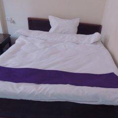Ha Long Happy Hostel - Adults Only Стандартный номер с различными типами кроватей фото 4
