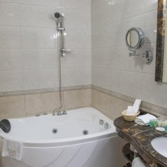 Гостиница Севан Плаза 4* Люкс фото 8