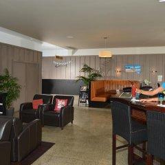 Quality Hotel Oceans Tutukaka интерьер отеля фото 2