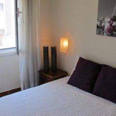 Отель V Dinastia Lisbon Guesthouse 2* Стандартный номер с различными типами кроватей фото 2