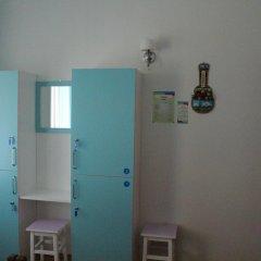 My Corner Hostel Стандартный номер разные типы кроватей фото 7