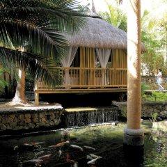 Отель Victoria Beachcomber Resort & Spa