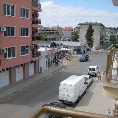 Отель Classic Apartment Болгария, Поморие - отзывы, цены и фото номеров - забронировать отель Classic Apartment онлайн балкон
